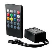RGB-контроллер LedLife для управления архитектурной подсветкой