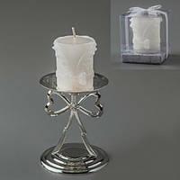 Свадебная свеча Alexis
