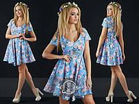 Платье женское 1710 Цин, фото 1