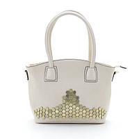 Женская сумка Gernas 16116A beige