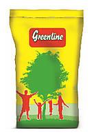 Трава газонная Greenline Универсальная, 10 кг