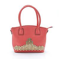 Женская сумка Gernas 16116A red