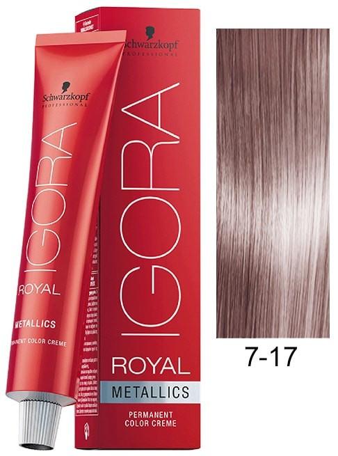 Краска для волос Schwarzkopf Igora, Палитра цветов, отзывы, цена