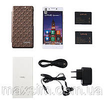 "Смартфон Gfive Gpower 1 5"" 4000 мАч 1Гб/8Гб 4 ядра ( белый ), фото 2"