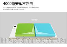 "Смартфон Gfive Gpower 1 5"" 4000 мАч 1Гб/8Гб 4 ядра ( белый ), фото 3"