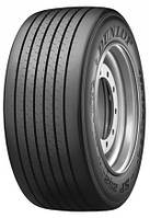 Шина Dunlop SP 252 245/70/R19,5 141/140J
