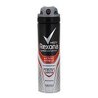 Rexona men Active Shield Антибактериальный эффект дезодорант спрей