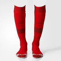 Гетры Бавария Мюнхен (Bayern Munchen), красные