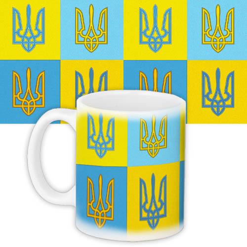 Чашка Национальная