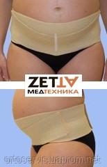 Дородовый бандаж для беременных эластичный в Днепр