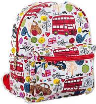 Рюкзак молодежный SP-15 ʺEnglishʺ 1 Вересня 553793