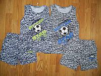 Комплекты на мальчиков оптом, Active Sport,  98-128 рр.