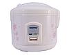 Электрическая рисоварка мультипароварка Geepas GS25 Electric Cooker!Опт, фото 4