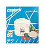 Электрическая рисоварка мультипароварка Geepas GS25 Electric Cooker!Опт, фото 7