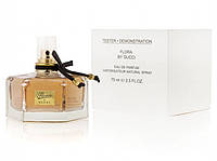 Женский Парфюм Original Gucci Flora by Gucci TESTER 75 ml