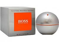 Мужская туалетная вода Hugo Boss Boss In Motion (реплика)