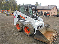 Предлагаем мини-погрузчик Bobcat S130 (1054)