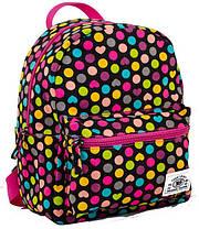 Рюкзак молодежный SP-15 ʺCirclesʺ 1 Вересня 553795