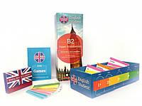 Флеш-карточки для изучения английского языка Уровень Upper Intermediate