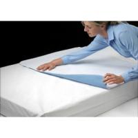 Наматрасник Comfort safe luxus Bock