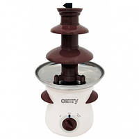 Шоколадный фонтан Camry