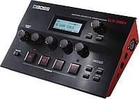 Гітарний процесор ефектів Boss GT-001