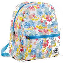 Рюкзак молодежный SP-15 ʺSoftʺ 1 Вересня 553801