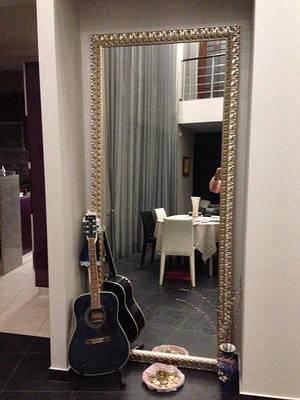 Зеркало под заказ