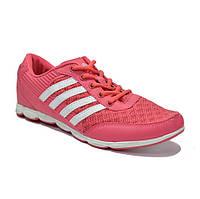Красные кроссовки женские для спортзала