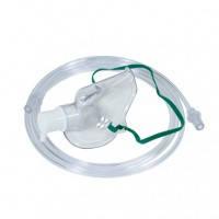 Маска кислородная для детей с воздушным шлангом