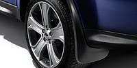 Задние брызговики, комплект Range Rover Sport HSE / Supercharged  10-2013 Новые Оригинальные