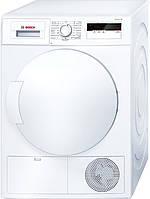 Конденсационная сушильная машина BOSCH WTH83000 PL