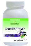 Аллергощит — противоаллергическая пропись (Danikafarm) 90таб.