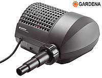 Насос для пруда Gardena FSP-16000Eco (для фильтров и ручьев) 170Вт (07866-20)