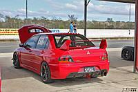 Спойлер багажника Mitsubishi Lancer 9 Evo-Style
