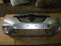 Бампер передний Renault Koleos 13- (Рено Колеос), 620228580R