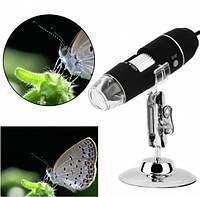 Электронный микроскоп-камера