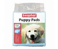 Beaphar Puppy Pads пеленки для щенков 60х60 см, 30 шт