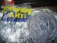Сеть финка рыболовная АНТИ одностенная, 30м, ячейки 50, 60, 70 мм, леска 0,17 мм, для промыслового лова