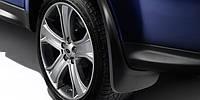 Задние брызговики, комплект Range Rover Sport HSE / Supercharged Autobiography Body Kit  Новые Оригинальные