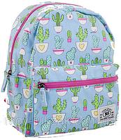 """Рюкзак молодежный SP-15 """"Cactus"""" 1 Вересня 553805, фото 1"""