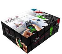 Готовый комплект Умного дома Роллеты rH-ZESTAW-BLINDS для управления роллетами, жалюзи, шторами F&Home Radio