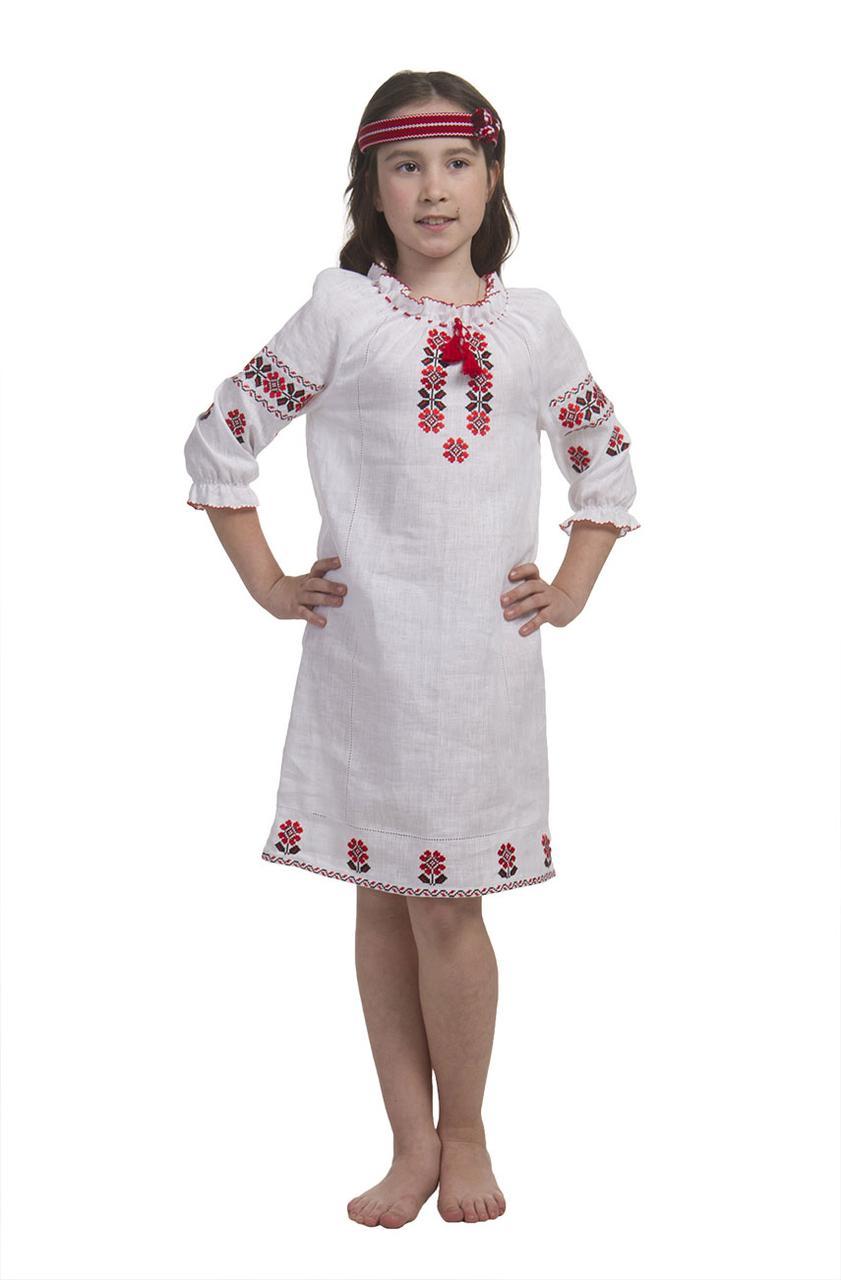 Платье для девочки Квитана