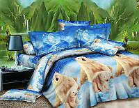 Постельное белье Умка евро и двухспальное