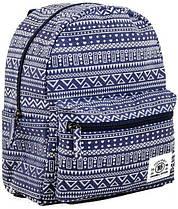 Рюкзак молодежный SP-15 ʺEthnoʺ 1 Вересня 553807