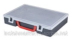 Ящик органайзер Haisser Classic 300 с 10 ячейками (90000) (300х220х55 мм)