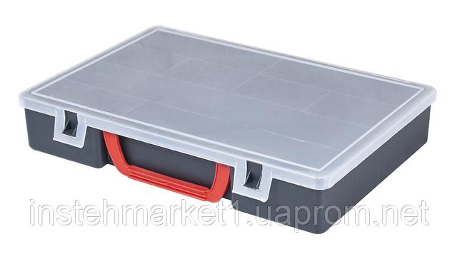 Ящик органайзер Haisser Classic 350 с 11 ячейками (90001) (345х245х60 мм) в интернет-магазине