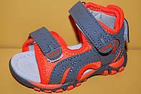 Детские сандалии ТМ Clibee код А-6-о размер 18, фото 1