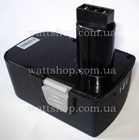 АККУМУЛЯТОРЫ для шуруповертов:18 вольт:Аккумулятор для шуруповерта 18 В, 1500 mA/h Интерскол (Interskol)