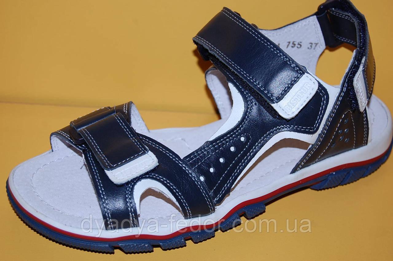 Детские сандалии ТМ Bistfor код 75943 размеры 36-38